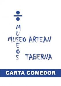 LOGO CARTA COMEDOR